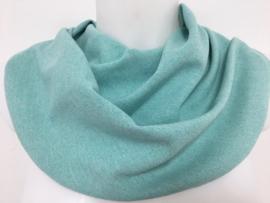 Mintgrøn savletørklæde