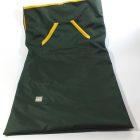 Håndsyede køreposer i flere farver i softshell og fleece