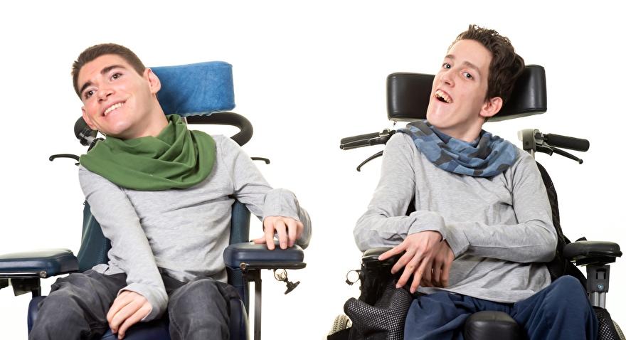 Savlesmækker til handicappede