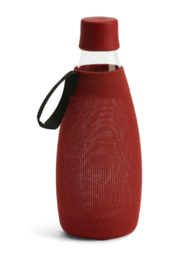 Retap rode sleeve voor de 800ml Retap waterfles