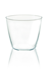 Retap Water Glass