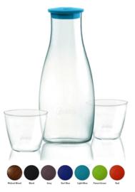 Retap Caraf met 2 Retap Water Glazen