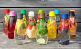 Retap waterfles 500ml met lemon lime dop