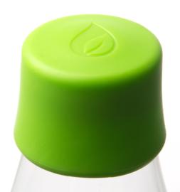 Retap dop mos groen