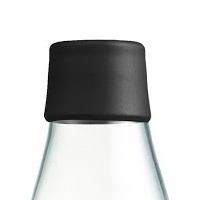 Retap waterfles 800ml met zwarte dop