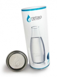 Retap Gift Tube voor 800ml Retap waterfles