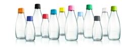 Retap dienblad voor 6 waterflessen van 500ml