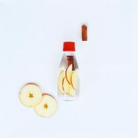 Apple Cinnamon Twist