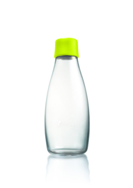 Retap waterfles 500ml met lemon lime dop