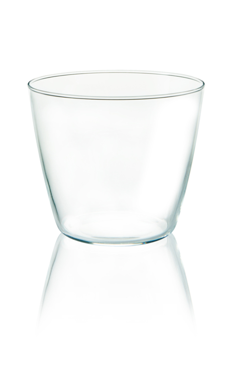 Retap Water Glass