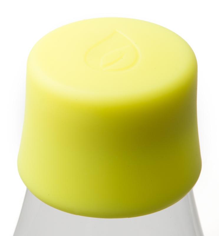 Retap dop lemon lime