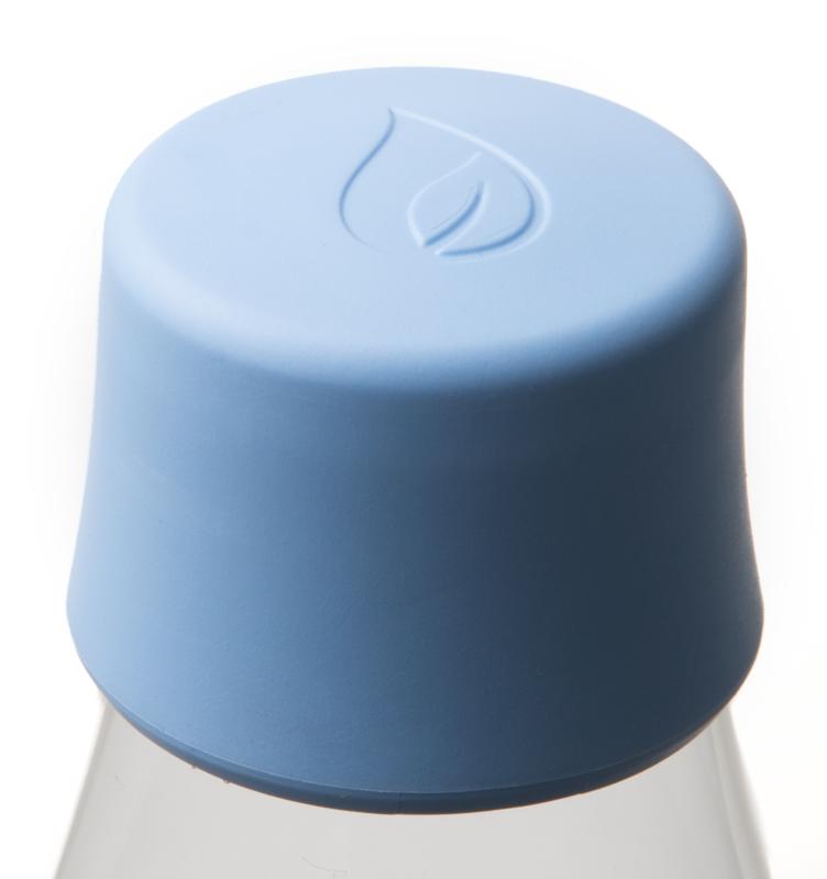 Retap dop baby blauw