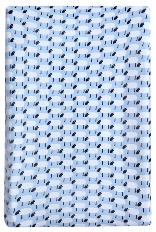 Aankleedhoes blue sheep