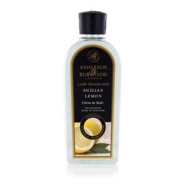 Sicilian Lemon 500 ml