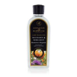 Mandarin & Bergamot 500 ml