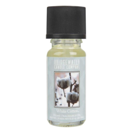 White Cotton Diffuser Oil