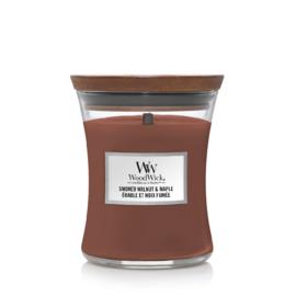 Smoked Walnut & Maple (medium)