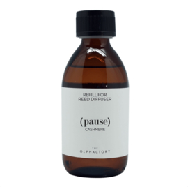 Pause - Cashmere (refill reeds)