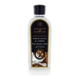 White Petal & Amber 500 ml