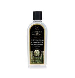 White Cedar & Bergamot 500ml
