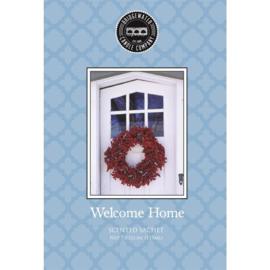 Welcome Home sachet