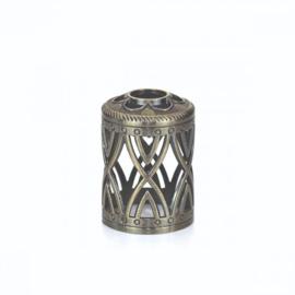 Kroon voor grote geurlampen