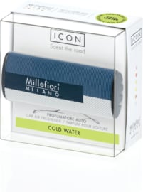 Cold Water TEXTILE