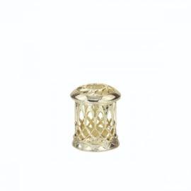 Kroon voor kleine geurlampen