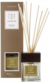 Sandalwood & Bergamot (reeds)