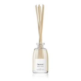 Heaven - White Lotus (reeds)