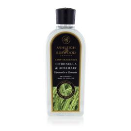 Citronella & Rosemary 500 ml