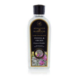 Freesia & Orchid 500 ml