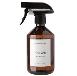 Heaven - White Lotus (room spray)