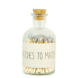 lucifers - Matches to Match