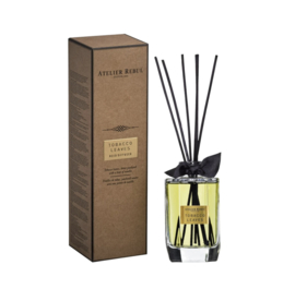 Reed Diffuser Tobacco Leaves