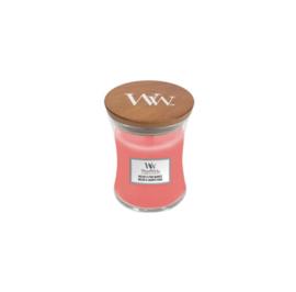 Melon & Pink Quartz (mini)