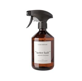 Better Half - Groom Cologne (room spray)