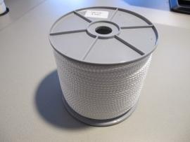 Nylon 4 mm gevlochten