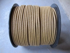 Leguaan touw 12 mm