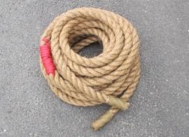 Touwtrek touw 28 mm voor kinderen