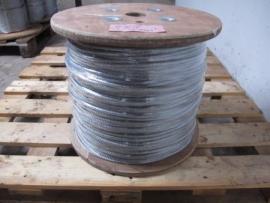 Verzinkte staalkabel 8 mm