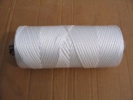 Dyneema 2.5 mm  wit
