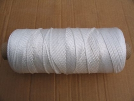 Dyneema 1.5 mm  wit