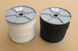 Polyester gevlochten touw