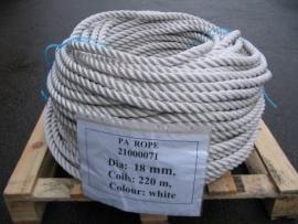 Nylon touw 18 mm