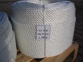 Nylon touw 10 mm