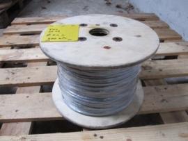 Verzinkte staalkabel 4 mm