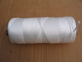 Dyneema 2.0 mm  wit