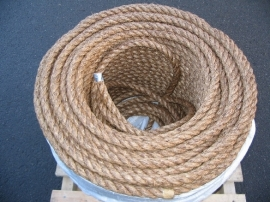 Manilla touw 24 mm
