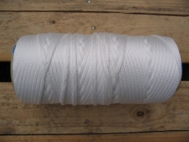 Dyneema 5.0 mm   wit